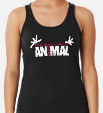 Animal Vedder Racerback Tank Top