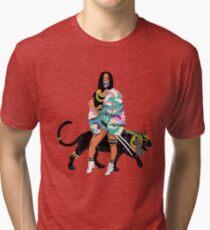 Cardi B Tri-blend T-Shirt