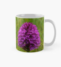 Pyramidal Orchid - iPhone Case Mug