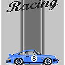« Aircooled Racing » par AxelWave