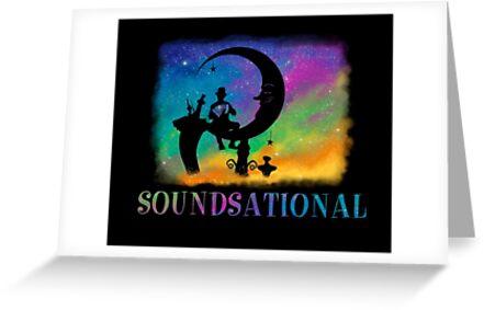 Soundsational by CherryGarcia