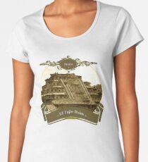 Mexico - El Tajín Ruins  Women's Premium T-Shirt