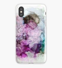 Alcohol ink 2 iPhone Case