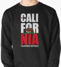 Kalifornien Republik Sweatshirt