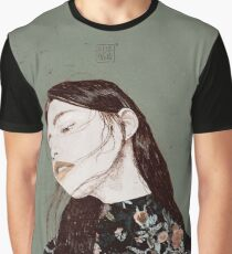 THE REVENGE ELENA GARNU Graphic T-Shirt