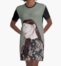 THE REVENGE ELENA GARNU Vestido camiseta