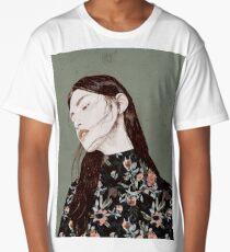 THE REVENGE ELENA GARNU Long T-Shirt