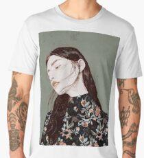 THE REVENGE ELENA GARNU Men's Premium T-Shirt