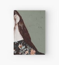 THE REVENGE ELENA GARNU Hardcover Journal