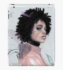 SHADOW by Elena Garnu iPad Case/Skin