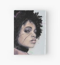 SHADOW by Elena Garnu Hardcover Journal