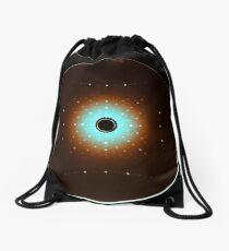 Titanium Dioxide Drawstring Bag