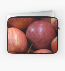 Red Apples Laptop Sleeve
