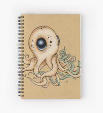 Anchor Me Spiral Notebook