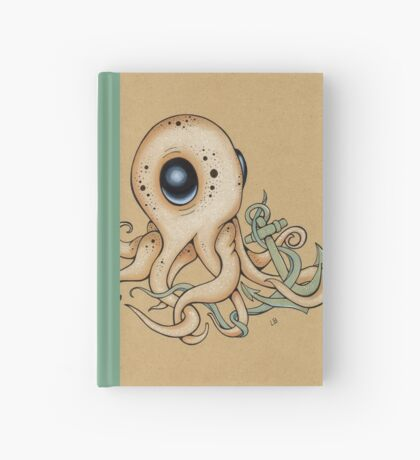 Anchor Me Hardcover Journal