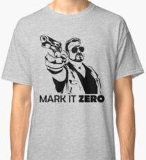 Mark It Zero Classic T-Shirt