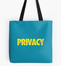 Cardi B - Invasion of Privacy Tote Bag