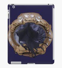 Dementors brew iPad Case/Skin