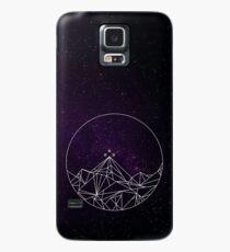 NIGHT COURT Case/Skin for Samsung Galaxy