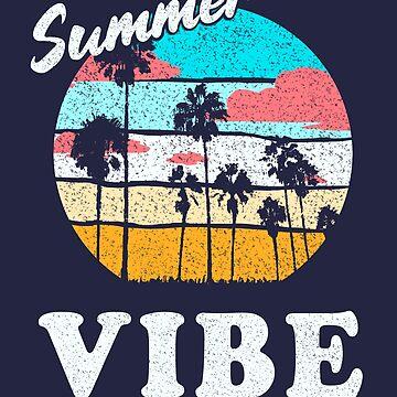 90s Distress Summer Vibe by purple-xanax