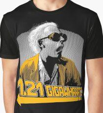 1.21 gigaWHAAAT? Graphic T-Shirt