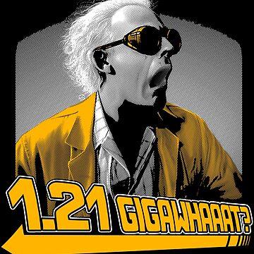 1.21 gigaWHAAAT? by goatxa