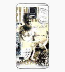 down under Case/Skin for Samsung Galaxy