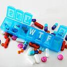 Pills?! WTF?! by stevenjayphoto