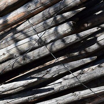 Racking Poles by svehex