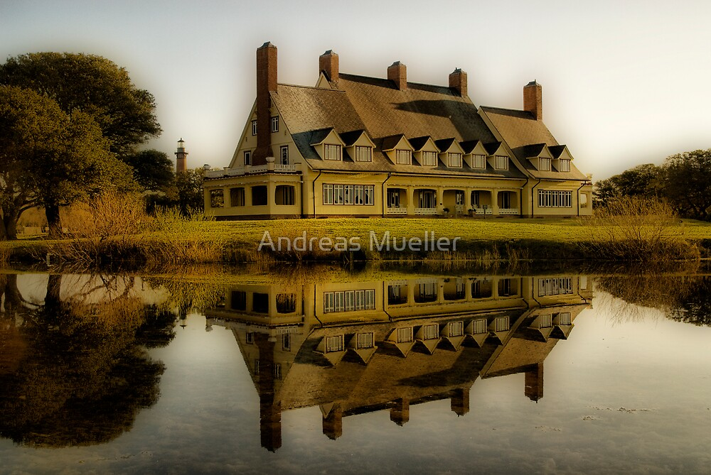 The Perfect Morning by Andreas Mueller