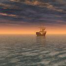 Voyage by dmark3