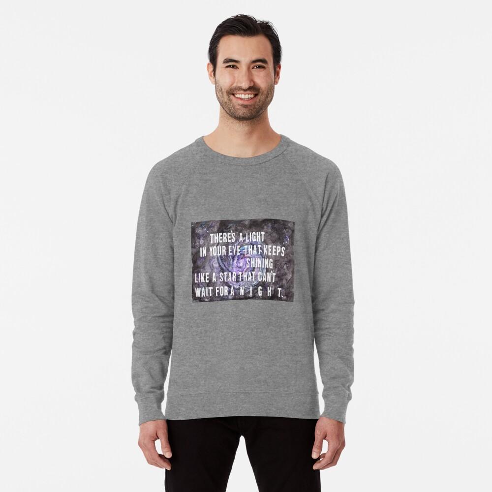 FOOL IM REGEN Leichter Pullover