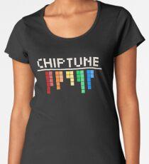 Chiptune Women's Premium T-Shirt
