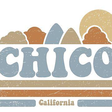 Chico Shirt Version 2 by hiltondesigns