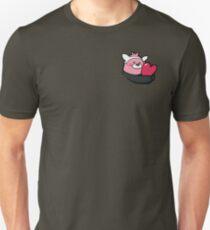 Bewear Love! XOXO Unisex T-Shirt