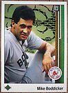 073 - Mike Boddicker by Foob's Baseball Cards