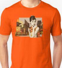 New York City Girl Unisex T-Shirt