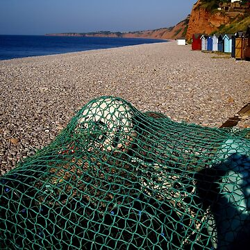 Fishing nets by pautrat