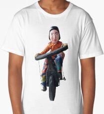 Ride Long T-Shirt
