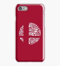 Brawl iPhone Case/Skin