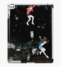 Science Fiction - BN iPad Case/Skin