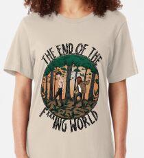 TEOTFW (color) Slim Fit T-Shirt