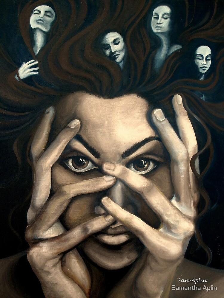 Absolution by Samantha Aplin