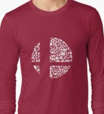 Brawl Long Sleeve T-Shirt