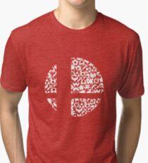 Brawl Tri-blend T-Shirt