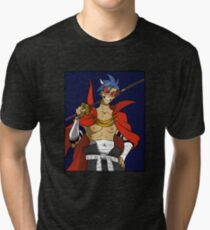 Fight the Power! Tri-blend T-Shirt
