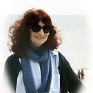 R B Friend Charmiene...........Lyme Dorset UK by lynn carter