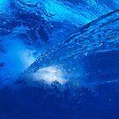 Cascading water - 7032 x 5274 px, 300 dpi by Bruno Beach