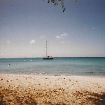 Island life by anainwonderland