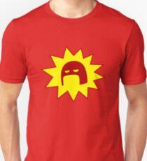 The Crimson Bolt T-Shirt